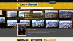 Website | Aaron's MidMo