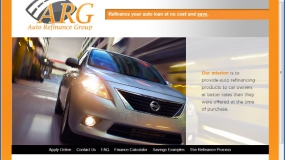 Website | Auto Refinance Group