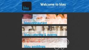 bleu Columbia