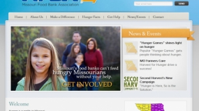 Website | Missouri Food Bank Association