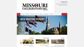 Website | Missouri Colleges Fund