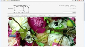 Website | Poppy