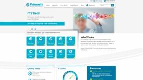 Website | Primaris