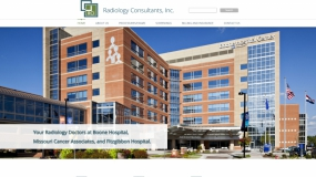 Website | Radiology Consultants