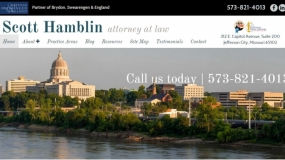 Website | Scott Hamblin Law