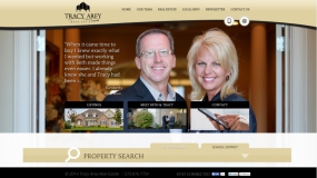 Website | Tracy Arey Real Estate