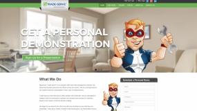 Website | Trade-Serve