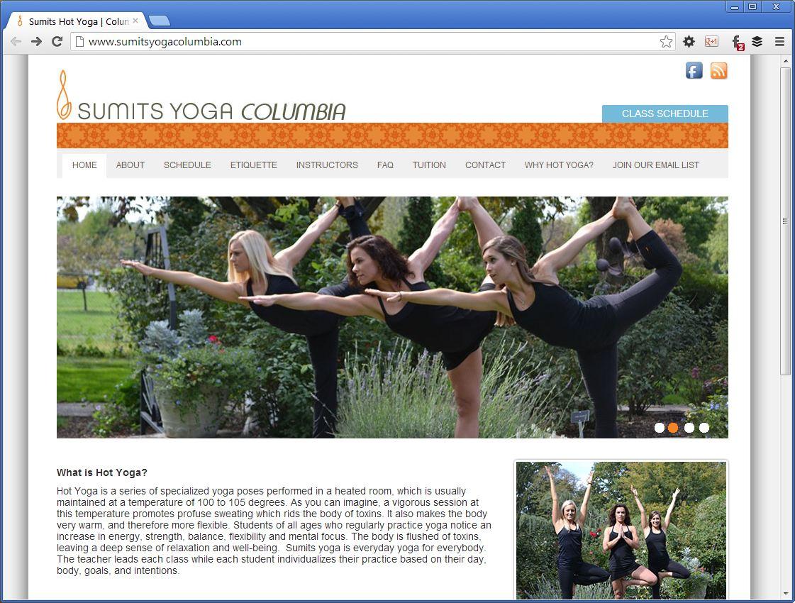 hot yoga columbia missouri