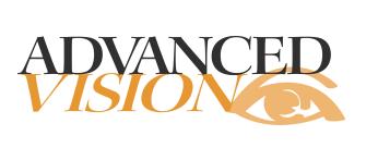 Advanced Vision Logo