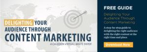 Content Marketing Whitepaper
