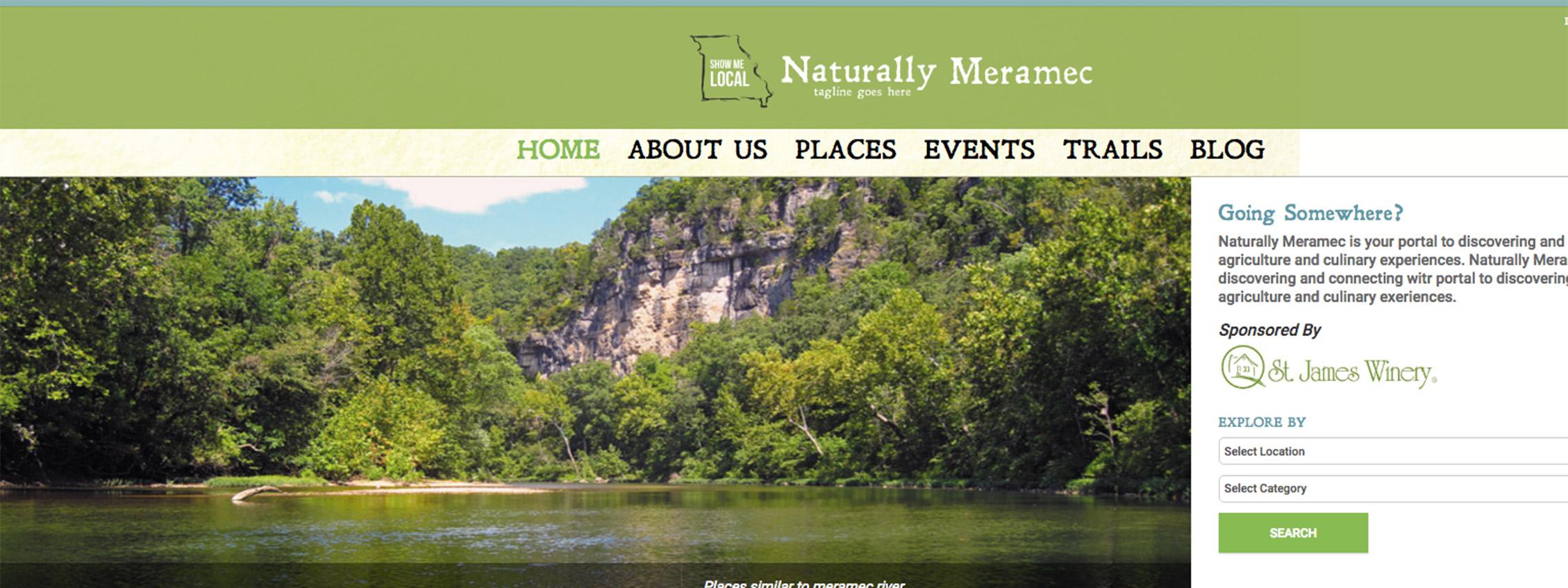 Naturally Meramec