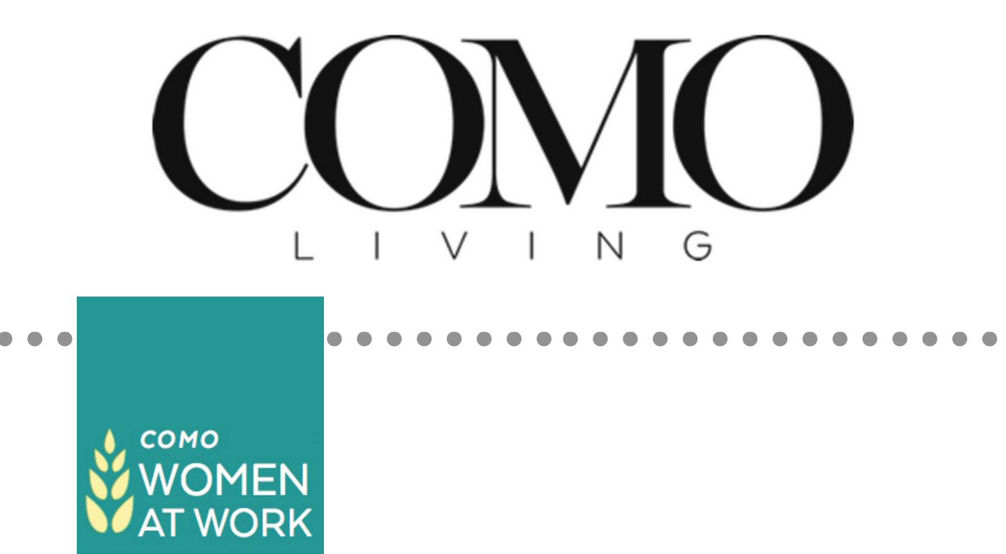 COMO Living logo