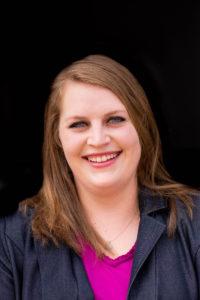 Bailey Calton Account Executive