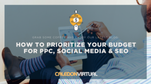 How To Prioritize Your Budget For PPC, Social Media & SEO