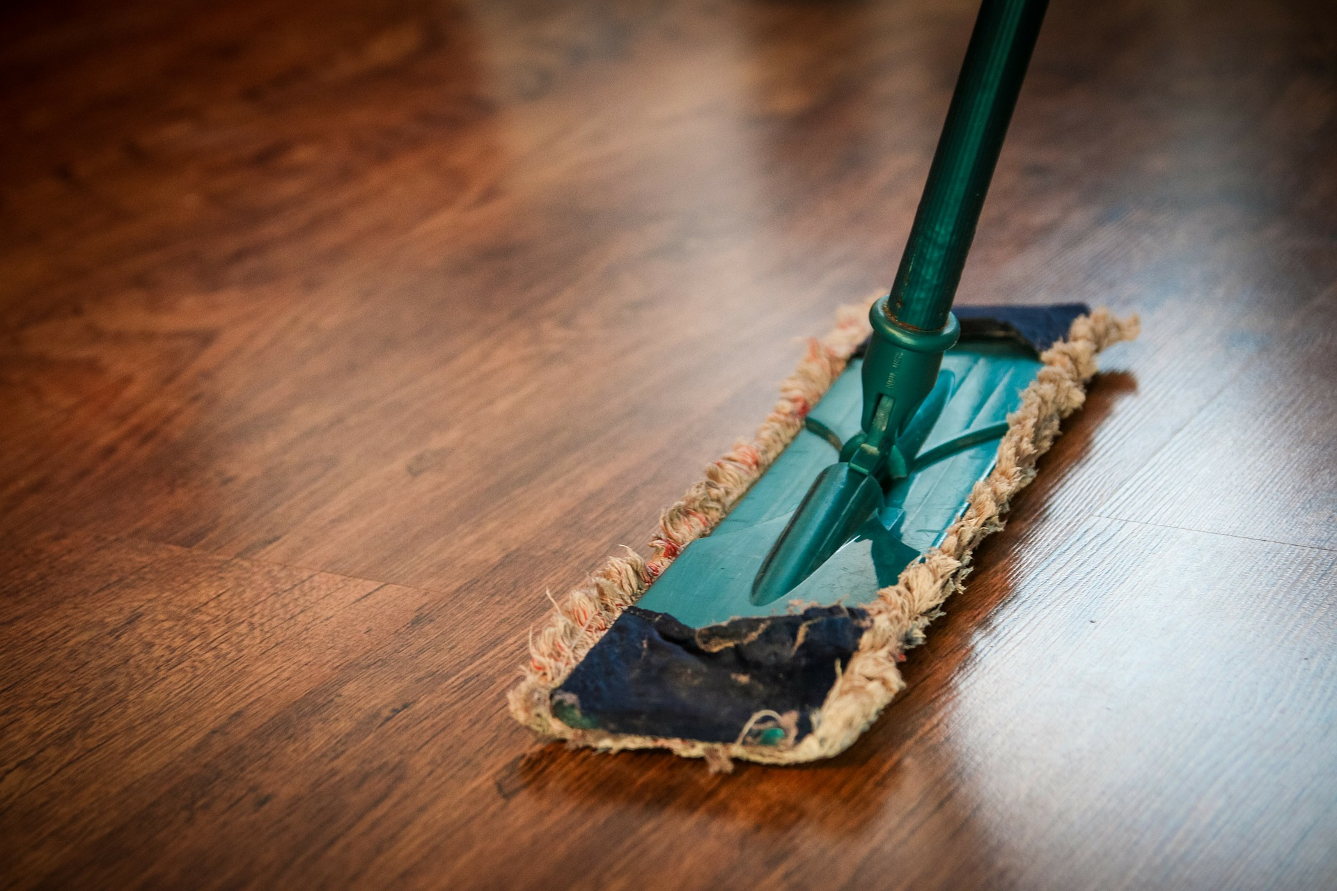 Clean up your marketing mix