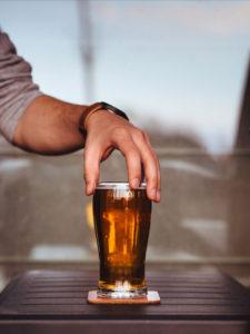 alcohol spirits brand marketing