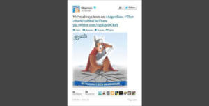 charmin holiday campaign