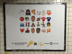 emojis changing online communication