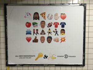 emojis changing online communication