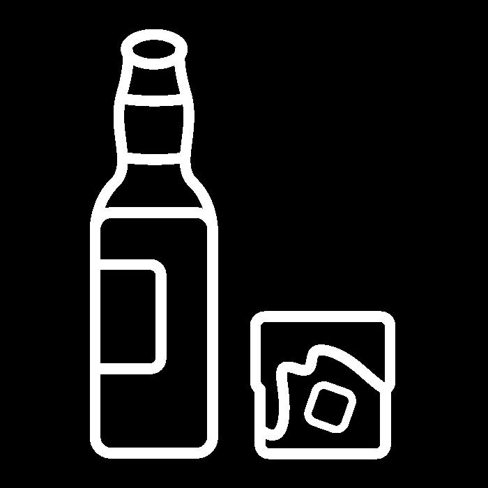 icon of Alcohol & Spirits