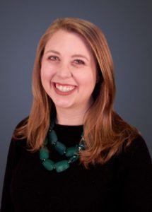 Cayla Hicks Digital Specialist