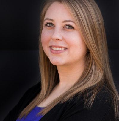 Cayla Hicks Digital Strategist