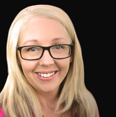 Allison Guthrie Web Designer