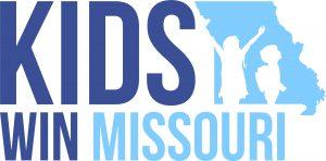 Kids Win Missouri Logo
