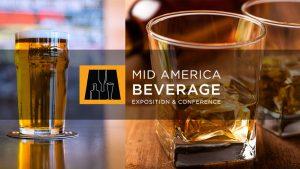 MidAmerica Beverage Expo Graphic