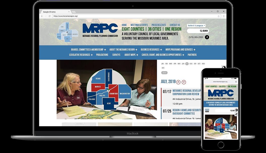 Meramec Regional Planning Commission