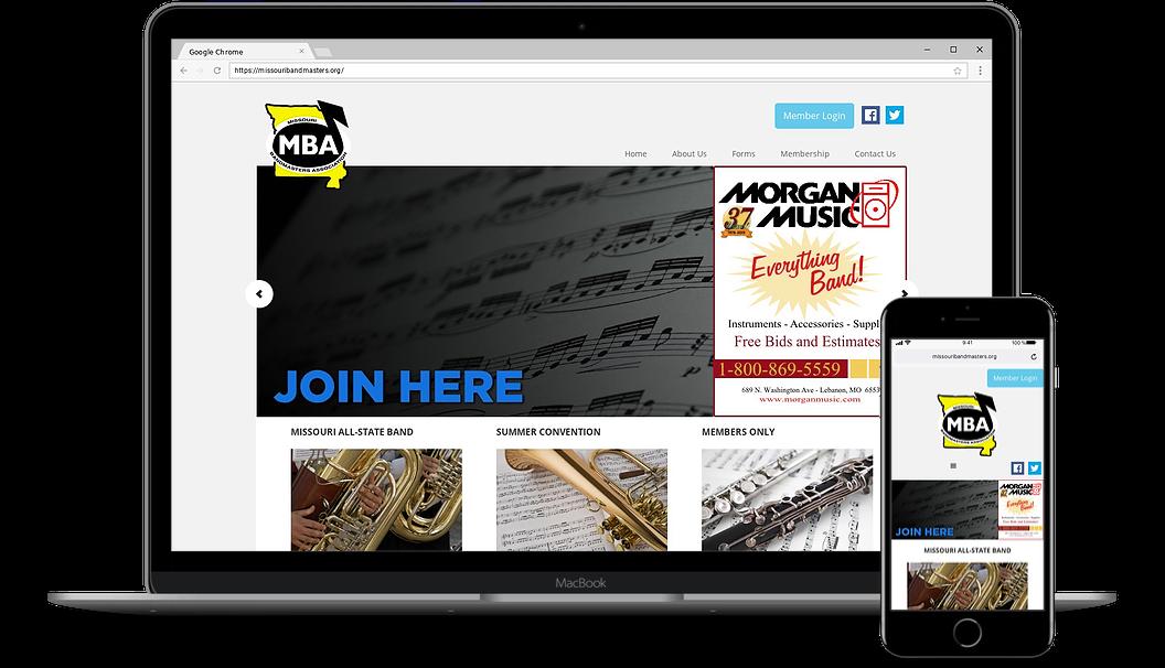 Missouri Bandmasters Association