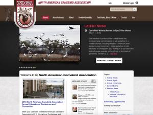NAGA Website