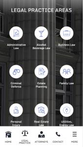Brydon Law Mobile