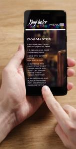 DogMaster Distillery Mobile