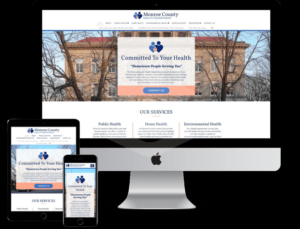 Monroe County Health Department