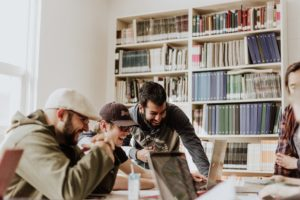 How the Enneagram Can Improve Relationships Between Employees